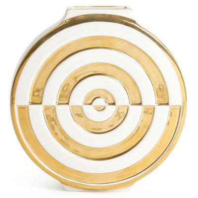 Jonathan Adler Vaas Futura Bullseye