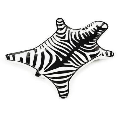 Jonathan Adler Zebra Schaaltje