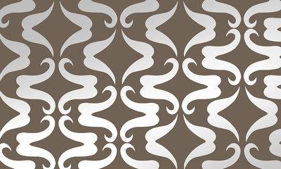 ARTE Mustachio Behang