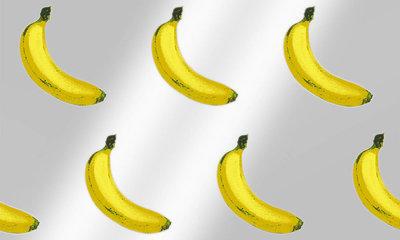 Bananas Behang ARTE B-A-N-A-N-A-S