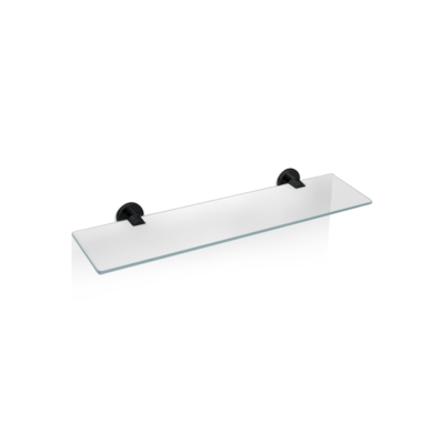 Planchet BA GLA60 Mat Zwart