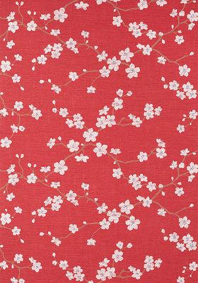 Sakura Behang Thibaut