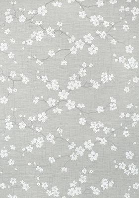 Bloesem Behang Thibaut Sakura