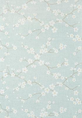 Japans Bloesem Behang Sakura Thibaut