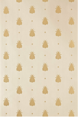 Farrow and Ball Bumble Bee Behang