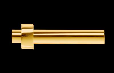 Gouden Toiletrolhouder Century TPH1