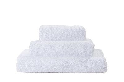 Witte Handdoek - 100 Super Pile Serie