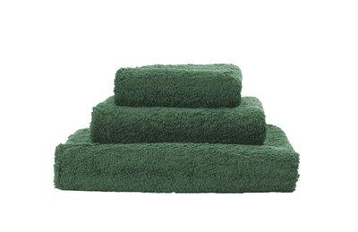 Abyss & Habidecor Handdoek groen Eden - 291 Super Pile Serie