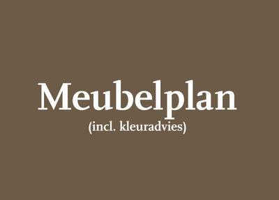 Meubelplan - Interieuradvies