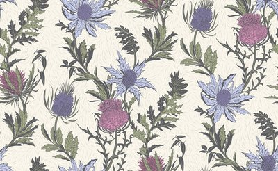Cole and Son Thistle Behang