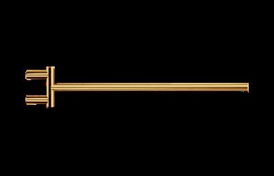 Decor Walther Handdoekhouder Goud MK HTH1