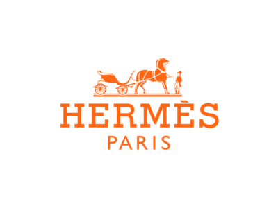 Hermès Behang Collectie