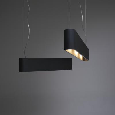Jacco Maris Solo Suspension Hanglamp Anthracite 60 cm