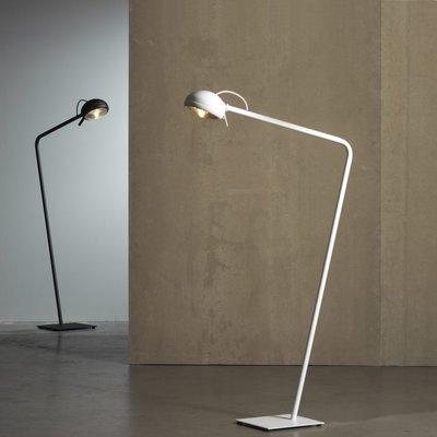 Jacco Maris Stand Alone Vloerlamp White