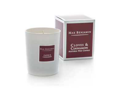 Max Benjamin Geurkaars Cloves Cinnamon 190 gram