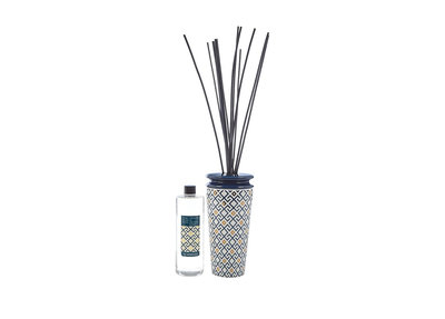 Ilum Luxe Geurdiffuser Fig Arabesque 500 ml