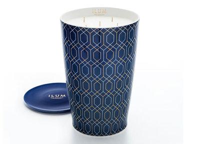 Luxe Ilum Geurkaars Belgravia Lux 5,15 kg