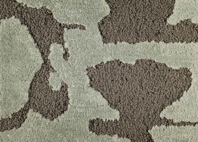 Design Vloerkleed Carpetlinq Ocean by Bertram Beerbaum