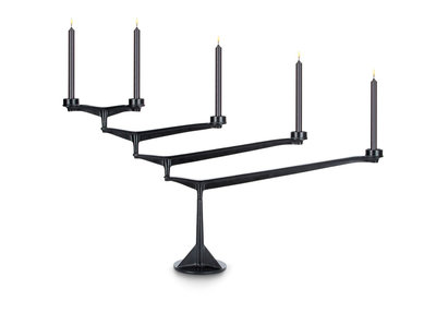 Tom Dixon Kandelaar Spin Table Candelabra