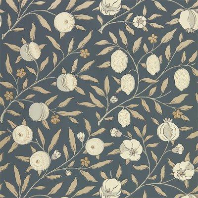 Pure Fruit Behang Morris & Co - William Morris