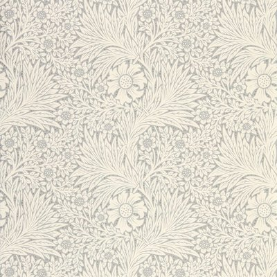 Pure Marigold Behang Morris & Co - William Morris