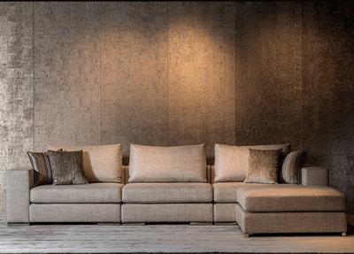 Exclusieve meubels: elementenbank macazz valencia luxury by nature