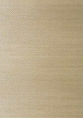 Thibaut Maze Grasscloth Behang