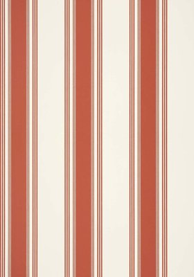 Thibaut Brittany Stripe Behang
