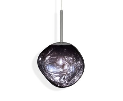 Tom Dixon Hanglamp Melt Mini Smoke