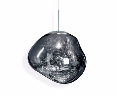 Tom Dixon Hanglamp Melt Pendant Chrome