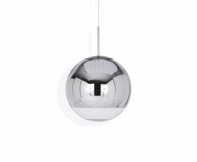 Tom Dixon Hanglamp Mirror Ball Chrome
