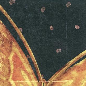 ELITIS La Chasse Aux Papillons Behang