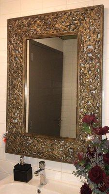 Spiegel Goud Barok