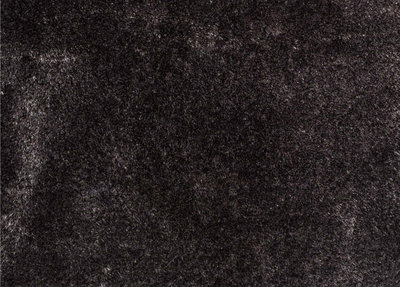 Donker Bruin Carpetlinq Miami Vloerkleed 34 mm