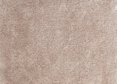 Carpetlinq Miami Vloerkleed 34 mm Zacht Roze / Naturel