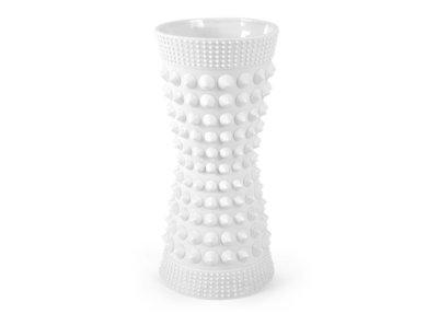 Jonathan Adler Vaas Charade Studded Taper Vase