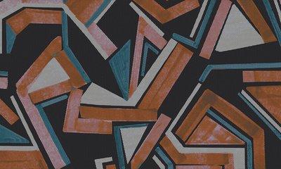 ARTE Expressionist Behang Vanguard Behang Collectie