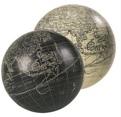 Globe Ivoor Wit