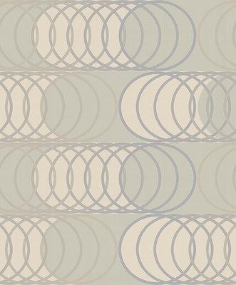 Patricia Urquiola Circles Behang Tres Tintas