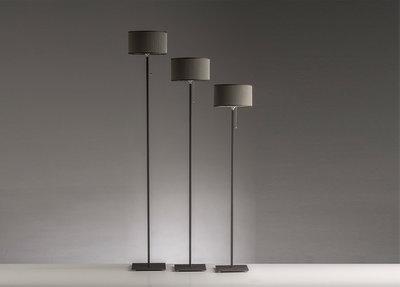 Stout Verlichting Hoxton Vloerlamp - 135 cm
