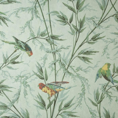 Little Greene Great Ormond Street Behang