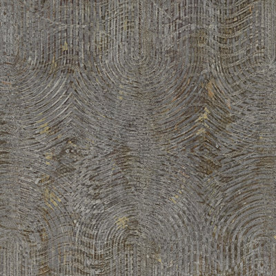 Casamance Nickel Behang