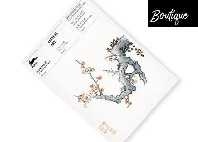 Pepin Press Notitieblok Chinese Art Writing Paper