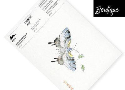 Pepin Press Blocnote Chinese Art Writing Paper