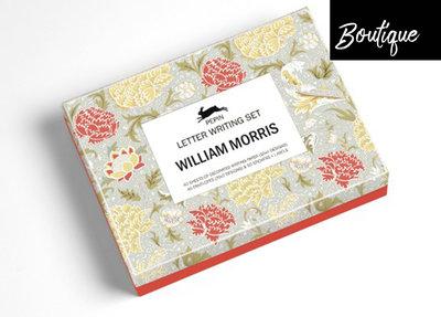 Pepin Press Briefpapier Set William Morris