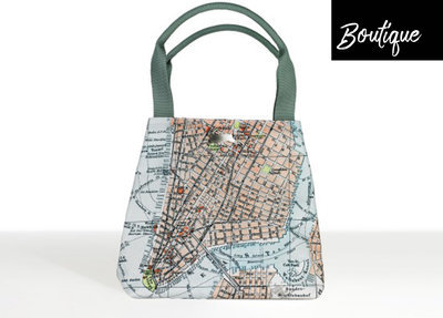 Pepin Press Art Bag New York
