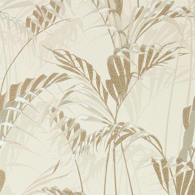 Sanderson Palm House Behang