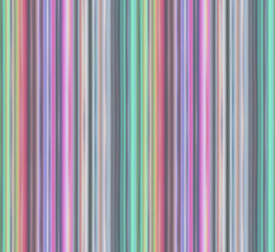 Missoni Riga Multicolor Vertical Behang
