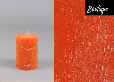 Luxe Stompkaars Oranje