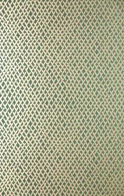 Farrow and Ball Amime Metallic Behang